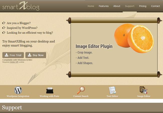 SmartXBlog